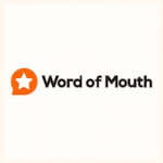 Word of Mouth Logo